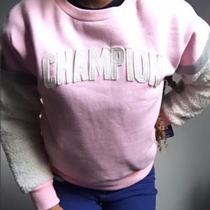 Champion Other - Champion sweater